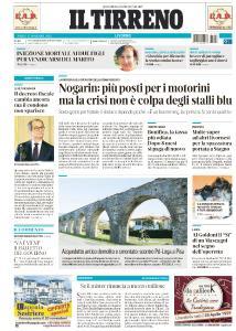 Il Tirreno Livorno - 17 Novembre 2018