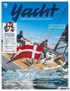 Yacht Germany - 21 August 2019
