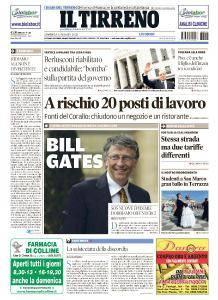 Il Tirreno Livorno - 13 Maggio 2018