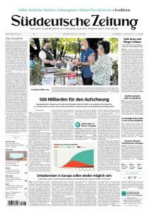 Süddeutsche Zeitung - 19 Mai 2020