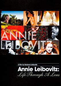 Annie Leibovitz: Life Through A Lens (2007)