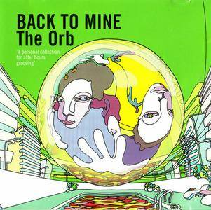 The Orb - Back To Mine (2002) {DMC} **[RE-UP]**