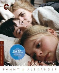 Fanny and Alexander (1982) [The Criterion Collection]