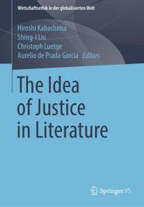 The Idea of Justice in Literature (Repost)