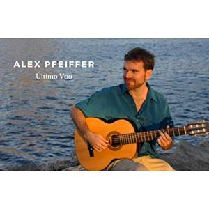 Alex Pfeiffer - Último Voo (2019)
