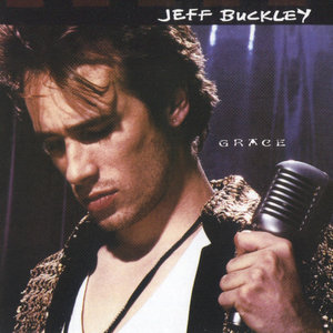 Jeff Buckley - Grace (1994) [Reissue 2014] PS3 ISO + Hi-Res FLAC