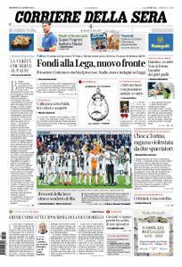 Corriere della Sera – 21 aprile 2019
