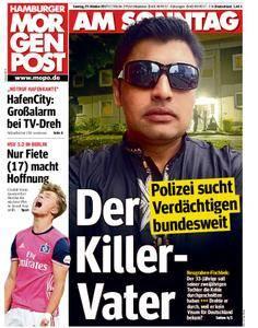 Hamburger Morgenpost - 29. Oktober 2017