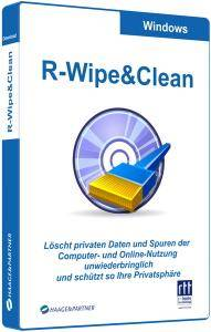 R-Wipe & Clean 20.0 Build 2229 + Portable