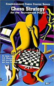 Chess Strategy for the Tournament Player (Comprehensive Chess Course Series) [Repost]