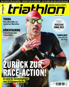 Triathlon Germany – August 2021