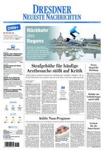 Dresdner Neueste Nachrichten - 10. September 2019
