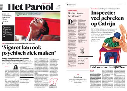 Het Parool – 30 september 2019