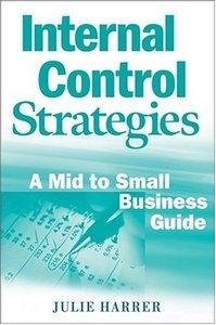 Internal Control Strategies: A Mid to Small Business Guide (Repost)