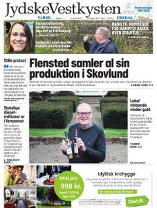 JydskeVestkysten Varde – 10. januar 2020