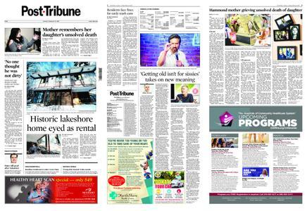 Post-Tribune – February 17, 2019