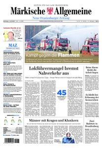 Neue Oranienburger Zeitung - 02. Juli 2019