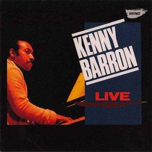 Kenny Barron - Live (1982/2010)