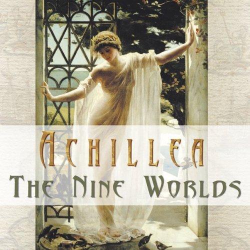 Achillea [2005] - The Nine Worlds