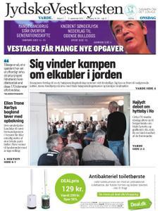 JydskeVestkysten Varde – 11. september 2019