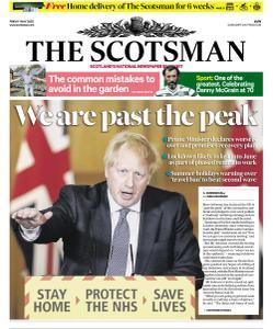 The Scotsman - 1 May 2020