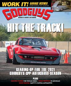 Goodguys - April 2021