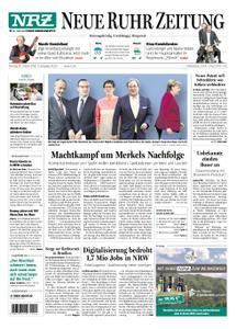 NRZ Neue Ruhr Zeitung Essen-Postausgabe - 30. Oktober 2018