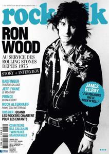 Rock & Folk - janvier 2020