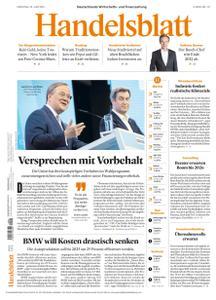 Handelsblatt - 22 Juni 2021