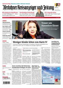 IKZ Iserlohner Kreisanzeiger und Zeitung Hemer - 24. April 2019