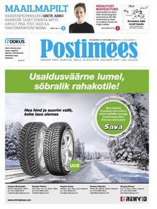 Postimees – 27 oktoober 2021