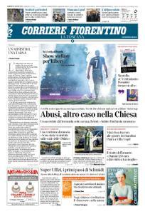 Corriere Fiorentino La Toscana – 23 agosto 2019
