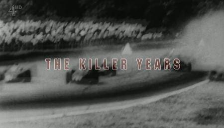 Channel 4 - Grand Prix: The Killer Years (2017)