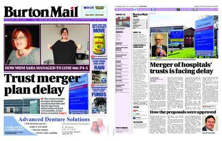 Burton Mail – April 04, 2018