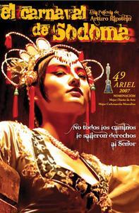 Carnival of Sodom (2006) El carnaval de Sodoma