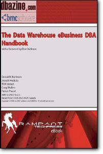 D.K.Burleson, et al, «The Data Warehouse Ebusiness DBA Handbook»