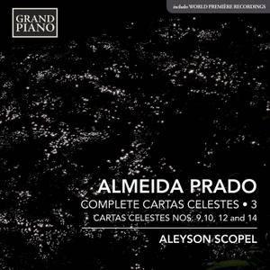 Aleyson Scopel - Prado: Cartas Celestes, Vol. 3 (2018)