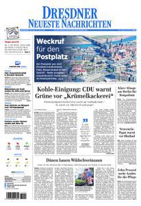 Dresdner Neueste Nachrichten - 29. Januar 2019
