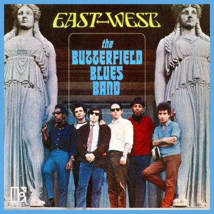 The Paul Butterfield Blues Band - The Studio Album Collection 1965-1971 (2015) [Official Digital Download 24bit/192kHz]