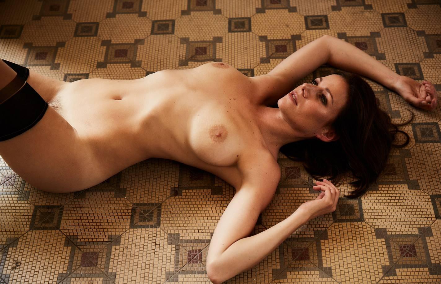 Playboy katrin hess Katrin Heß