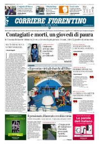 Corriere Fiorentino La Toscana – 20 marzo 2020