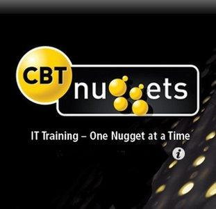 CBT Nuggets - Database Fundamentals