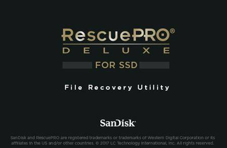 LC Technology RescuePRO SSD 6.0.3.1