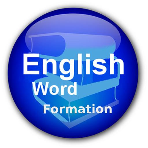 English Word Formation v1.1.6 (Paid)