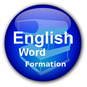 English Word Formation v1.1.6 (Paid)