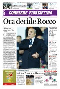 Corriere Fiorentino La Toscana – 23 dicembre 2019