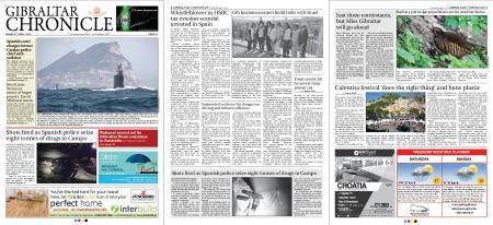 Gibraltar Chronicle – 06 April 2018