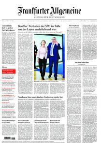 Frankfurter Allgemeine Zeitung F.A.Z. - 05. Juli 2019