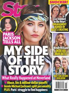 Star Magazine USA - April 15, 2019