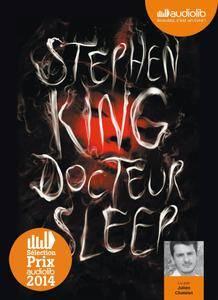 "Stephen King, ""Docteur Sleep"""